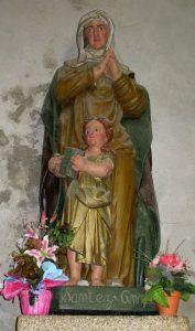 Anne et Marie, en Bretagne