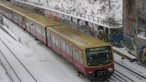 Winterbahn
