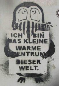 Temperierter Größenwahn in Berlin