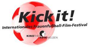 Kick it, Asta!