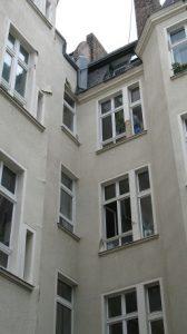 Die Hinterhofstadt