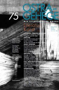 Internationale Literatur und Kunst aus Dresden