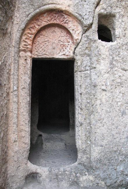 Die Tür der Engel
